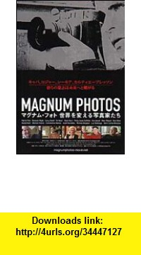 GO Downloads Magnum Photos - The Changing Of A Myth (1999) Unknown